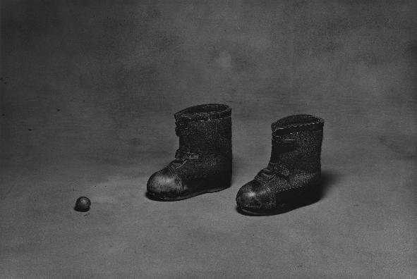 Ivan Pinkava: Boty pro Josepha Beuyse