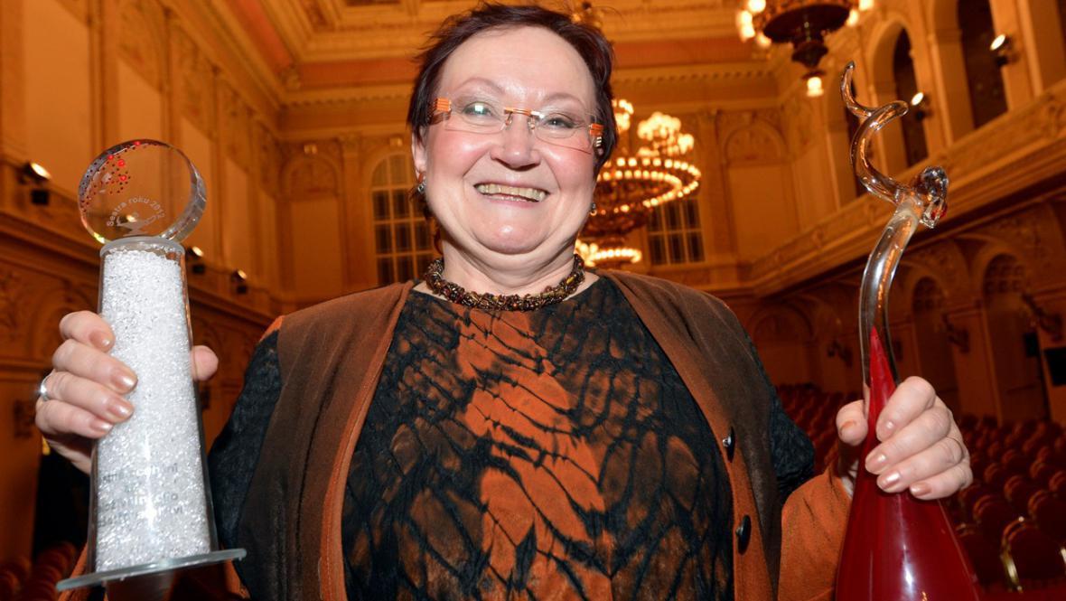Libuše Koppová
