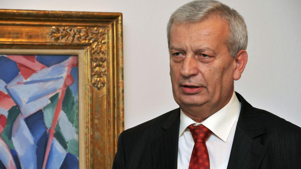 Miloslav Vaněk