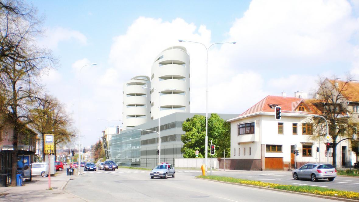Centrum Elliptica