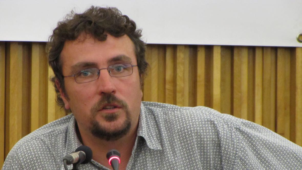 Josef Albrecht