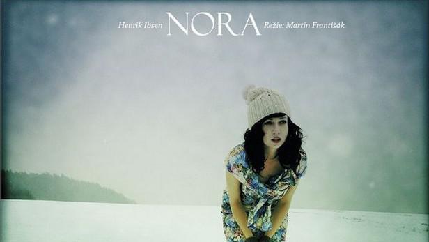 Inscenace Nora