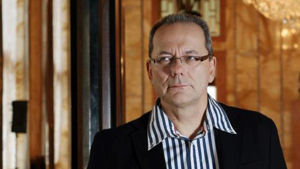 Jiří Vávra