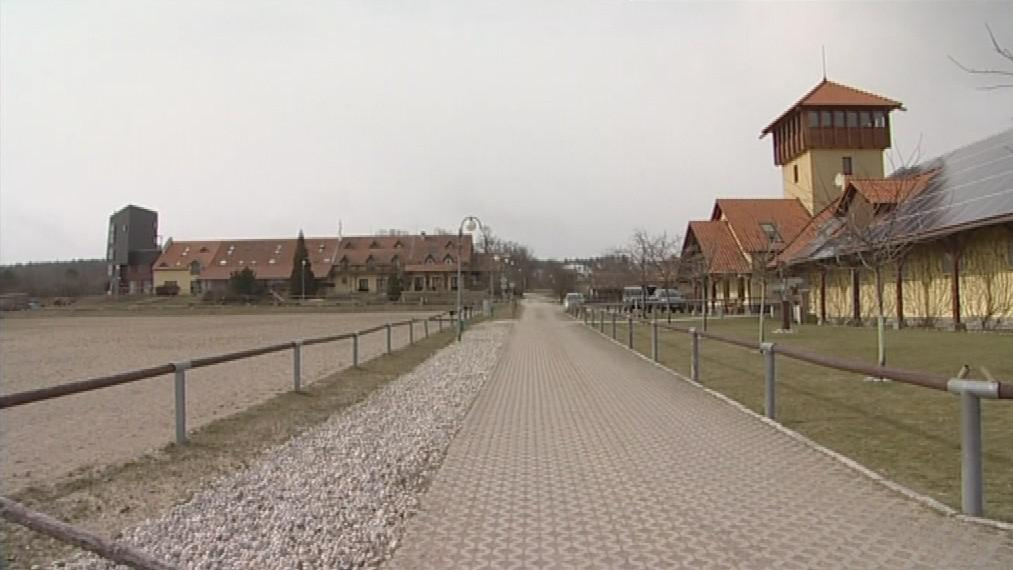 Farma nabízí ubytování turistům. V létě se tu koná řada kulturních a sportovních akcí