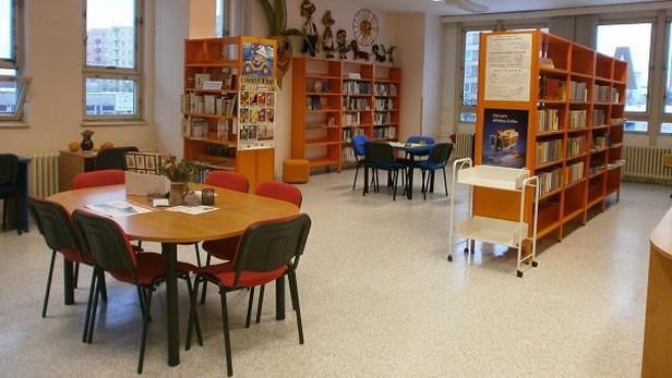 Dětská knihovna