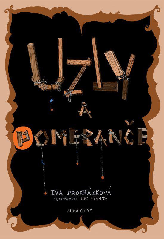 Iva Procházková / Uzly a pomeranče
