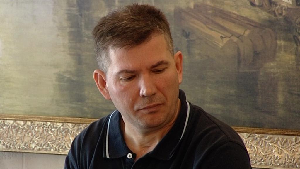 Gjon Perdedaj