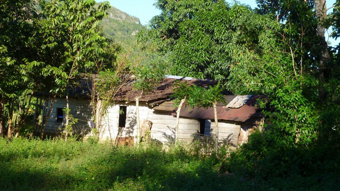 Kubánský dům