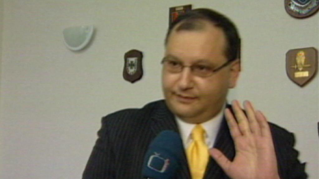Jan Harangozzo