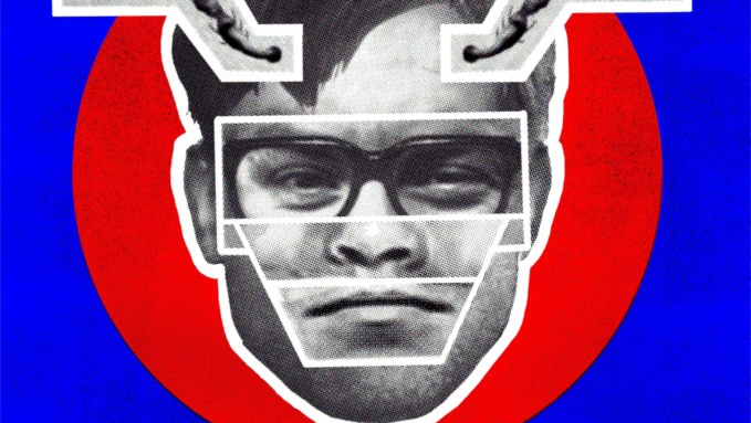 Plakát k dokumentu Svobodu pro Smetanu!