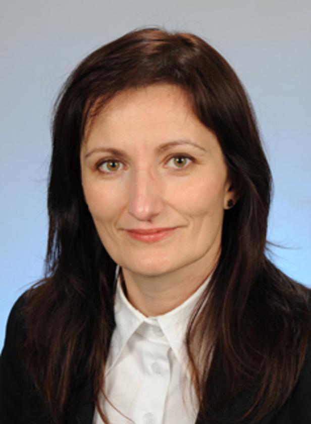 Eva Štauderová