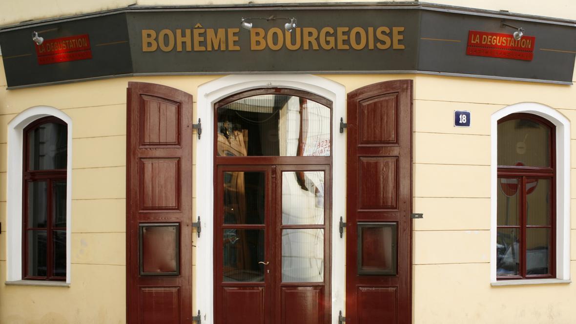 La Degustation Bohême Bourgeoise