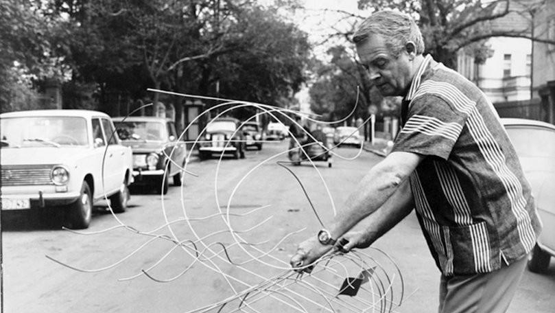 Karel Malich, 70. léta