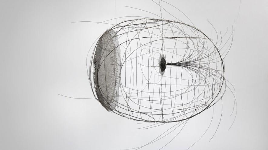 Lidsko-kosmická soulož / 1984–1988 /  Galerie hlavního města Prahy