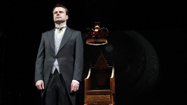 Královu řeč uvede v české premiéře Národní divadlo Brno