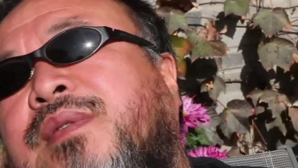 Aj Wej-wej imituje klip Gangnam style