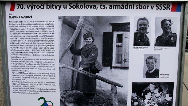 Ženy na východní frontě