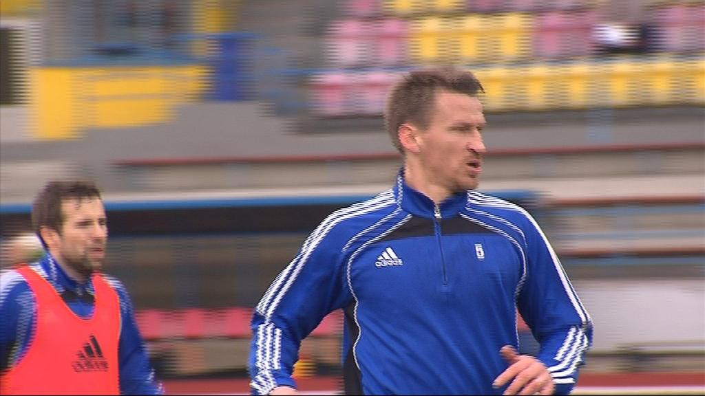 Marek Heinz má za sebou úspěšný debut ve znojemském dresu