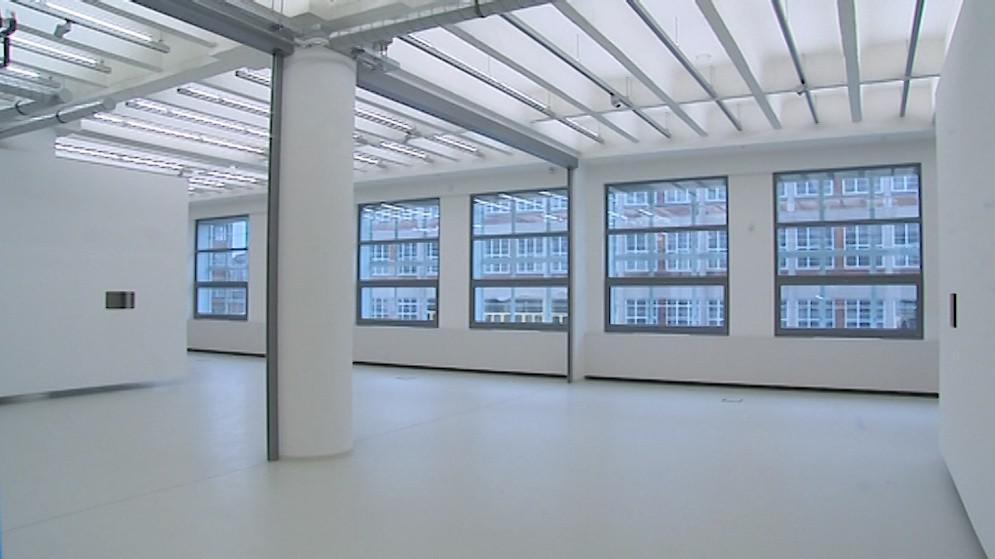 Ve 14. budově má sídlit galerie, muzeum i badatelna