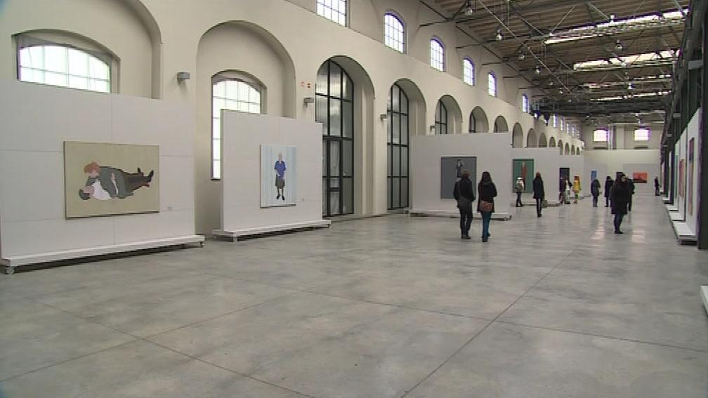 Provoz Wannieck Gallery se vyšplhá na šest milionů ročně