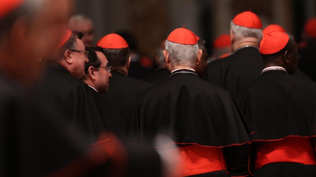 Kongregace kardinálů