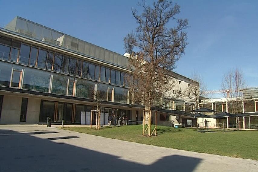 Výzkumné centrum informačních technologií