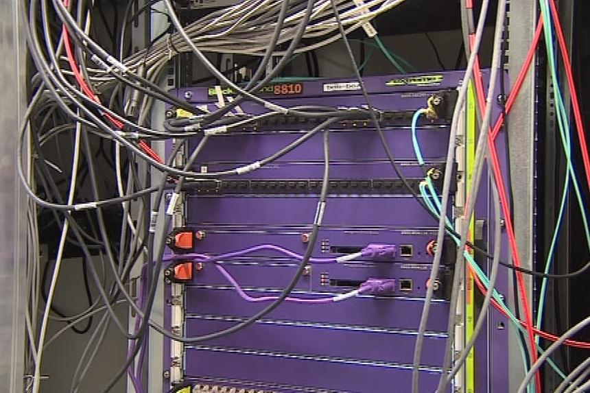 Vědci se připojí na superpočítač Anselm