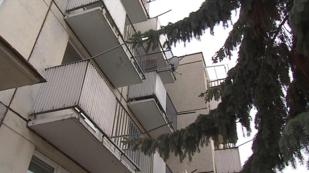Soukromníci prodávají své byty jen velmi těžce