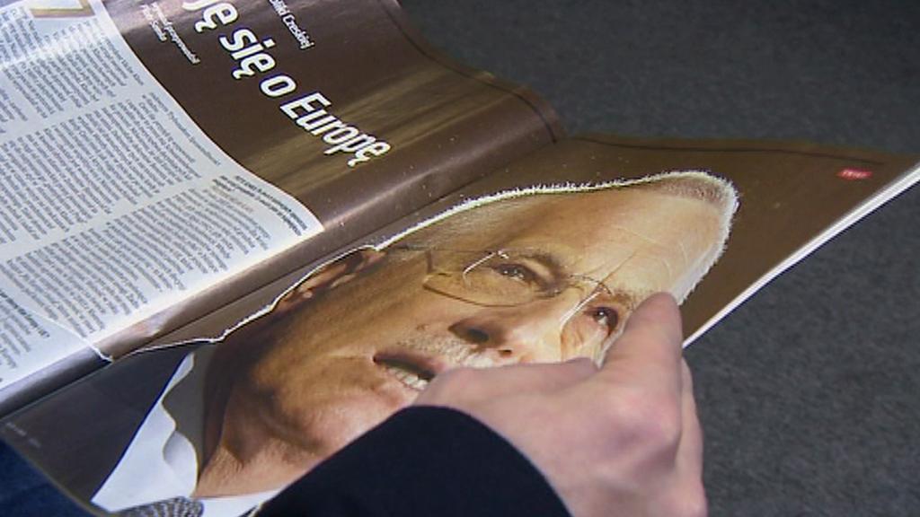 Rozhovor s Václavem Klausem v polskému týdeníku Do Rzeczy