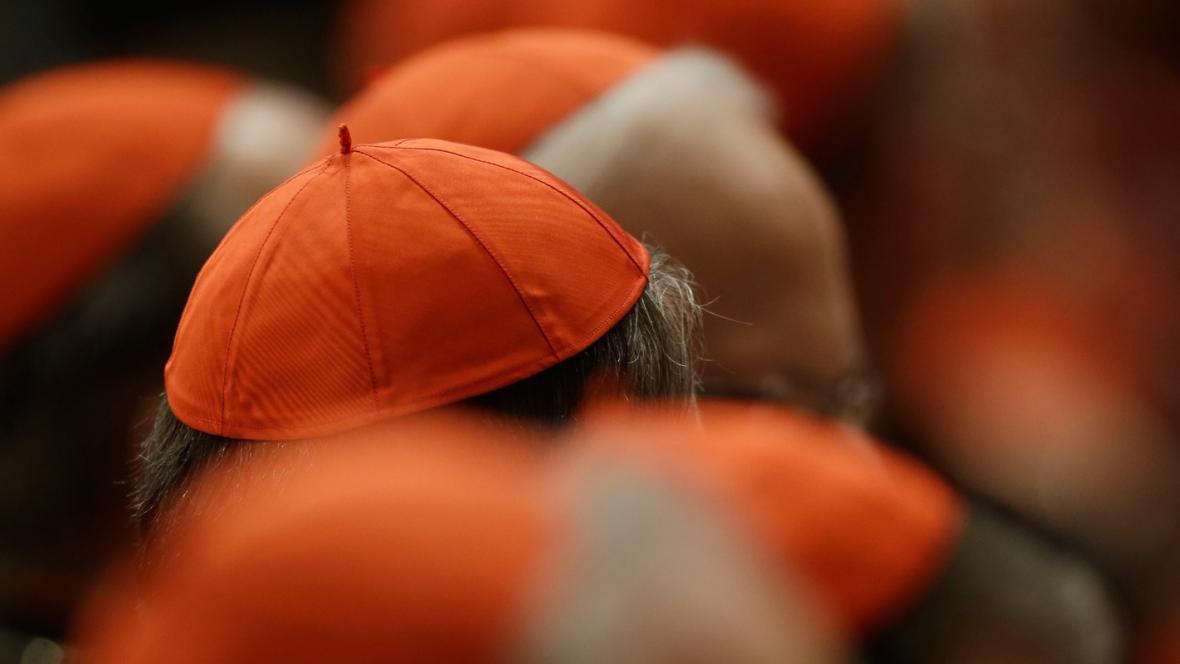 Kardinálové