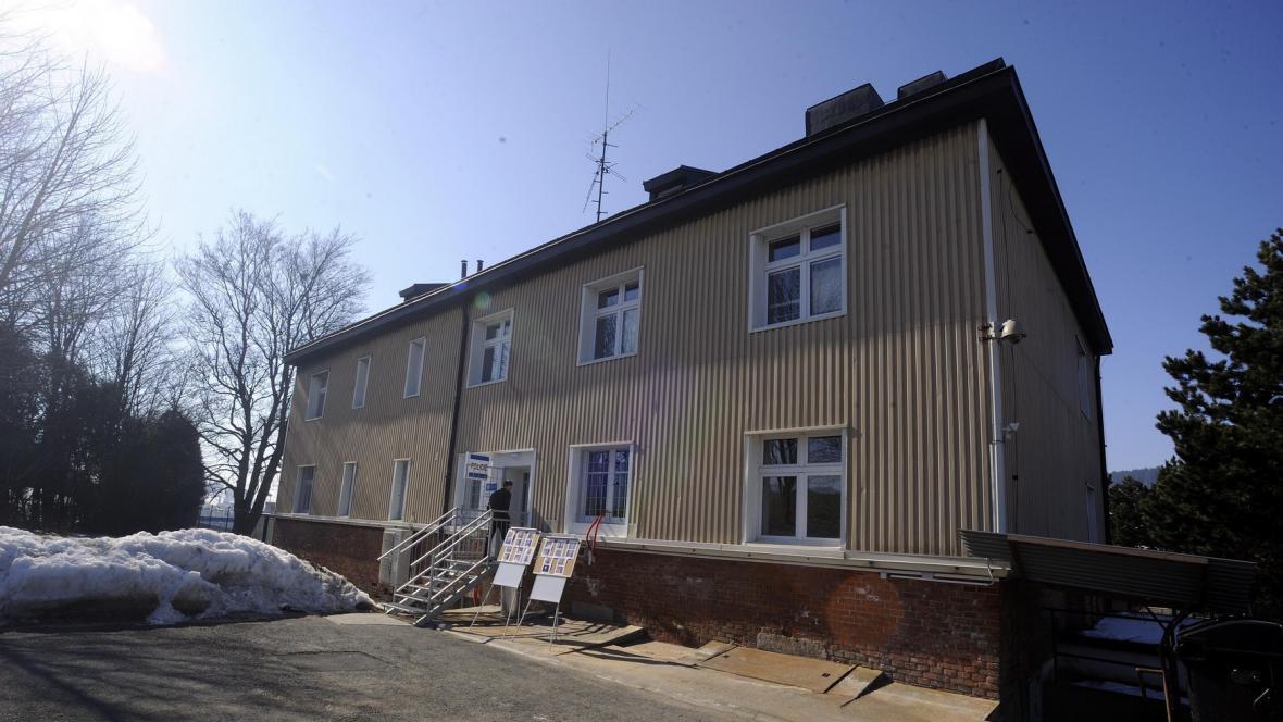 Folmavská policejní stanice
