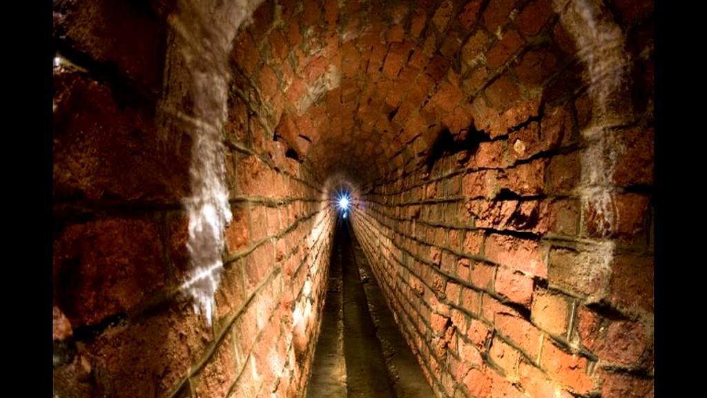 Prachatické podzemí
