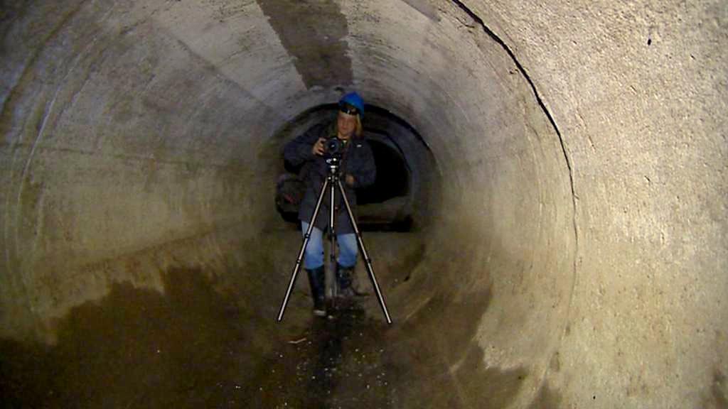 Českobudějovické podzemí