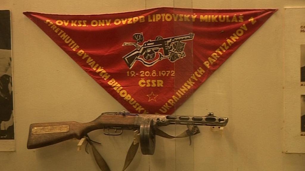 Muzeum bitvy u Sokolova