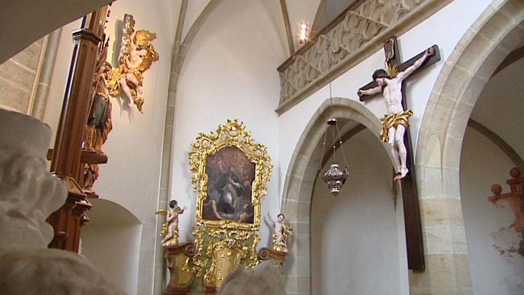 Kaple Tří králů