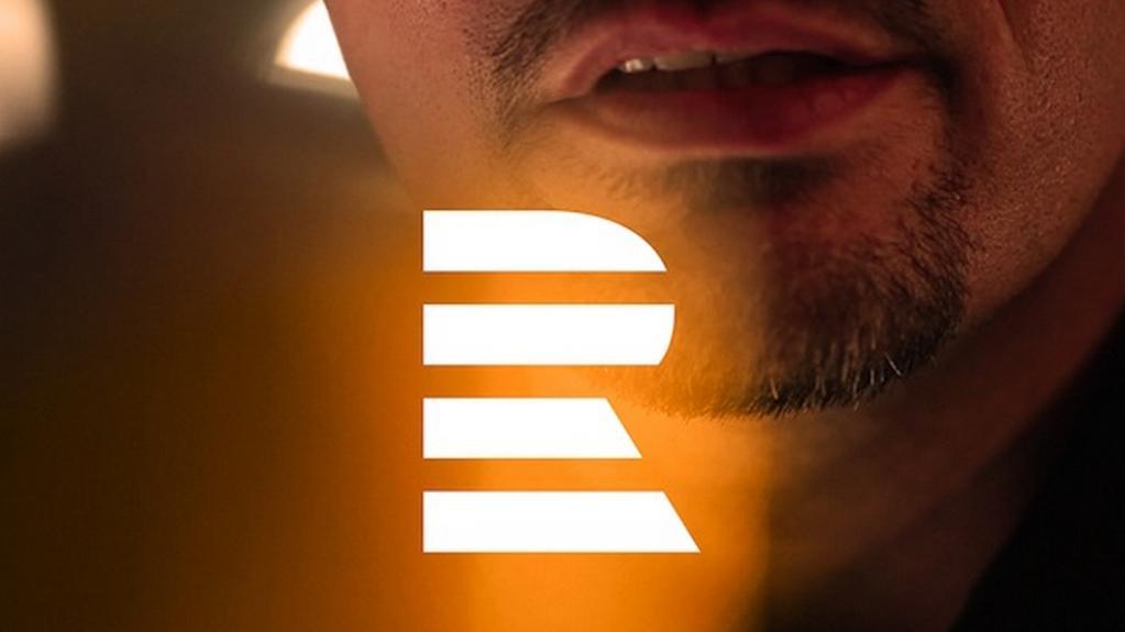 Logo Českého rozhlasu Plus