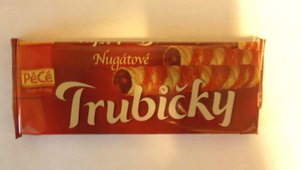 Jedovaté sušenky z Polska