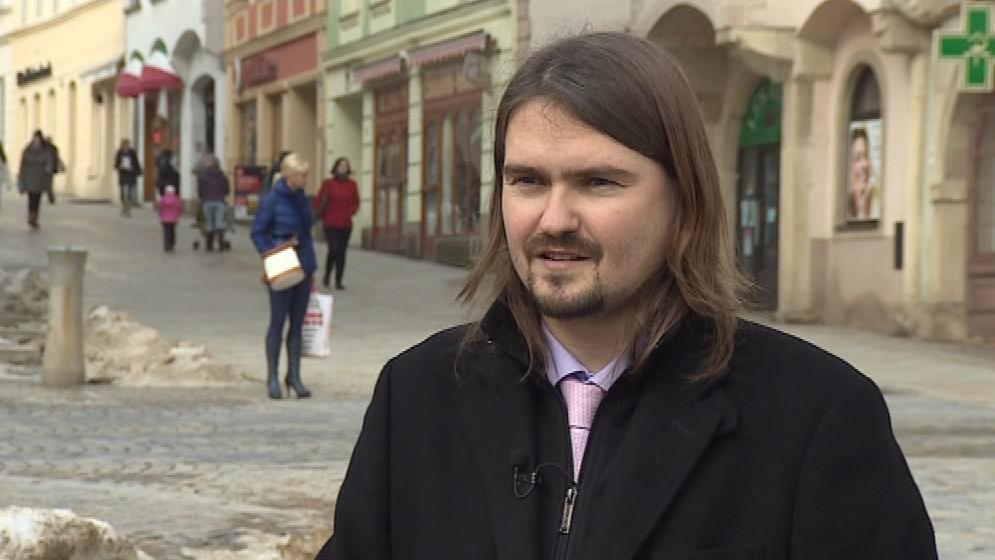 Jiří Ludvík