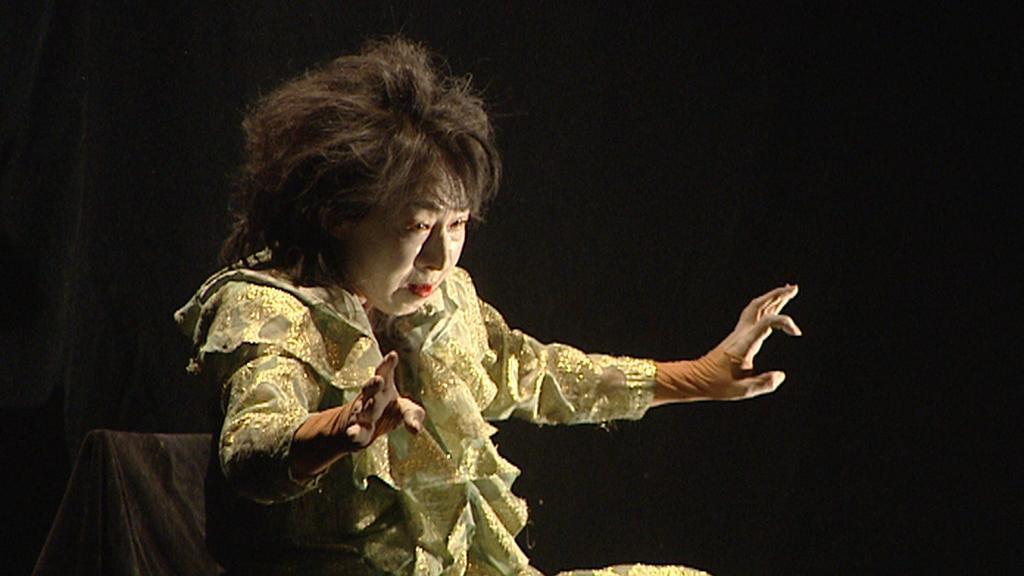 Sumako Koseki / Zlato a Prach