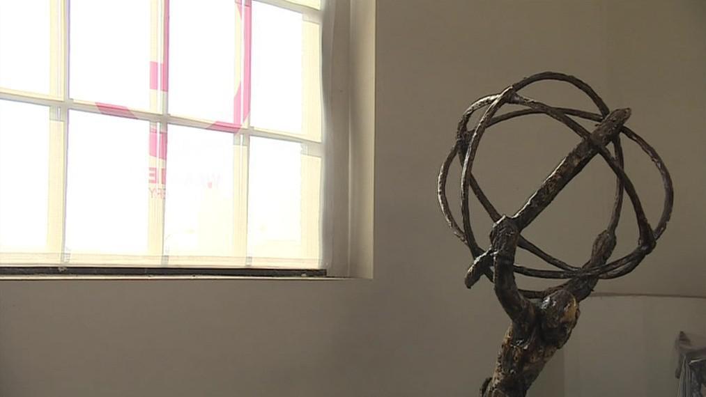 Celý březen bude brněnská galerie přežívat v nejistotě