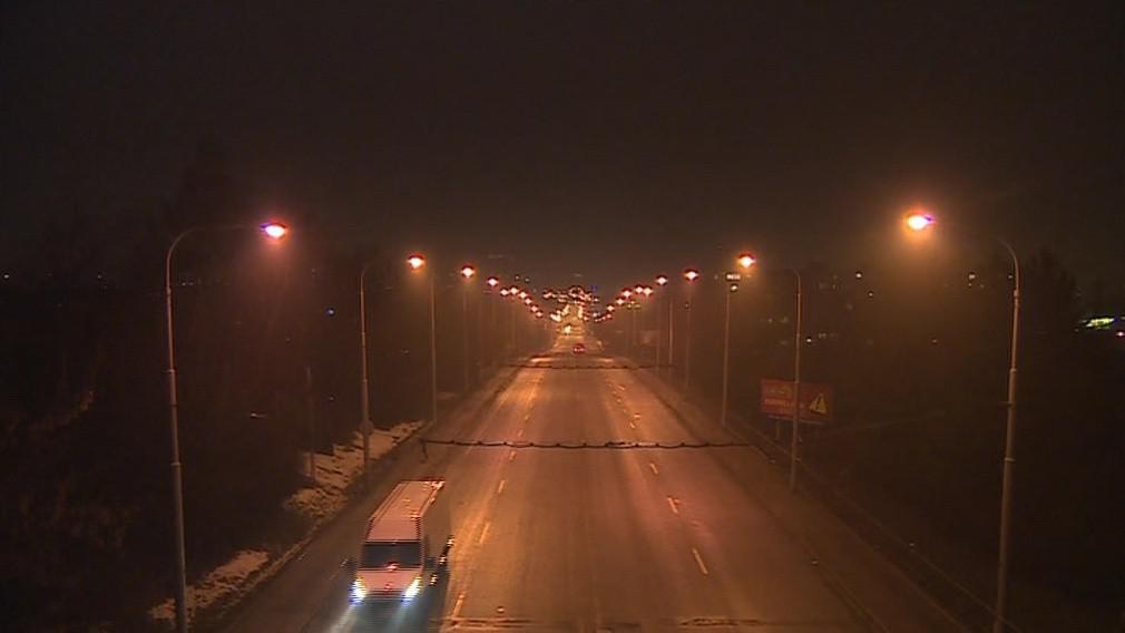 Většina obcí a měst má energeticky náročné lampy