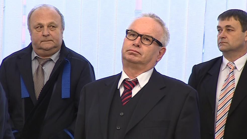 Vladimír Krejčíř má strávit ve vězení rok