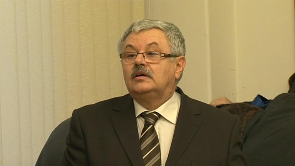 Miroslav Šimeček