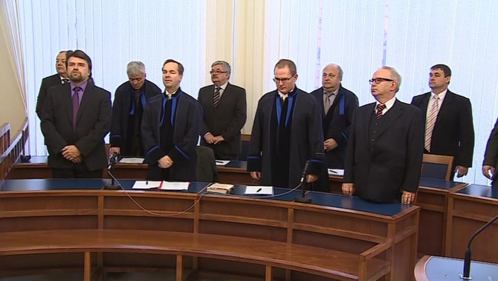 Proces s Vladimírem Krejčířem a sedmi podnikateli