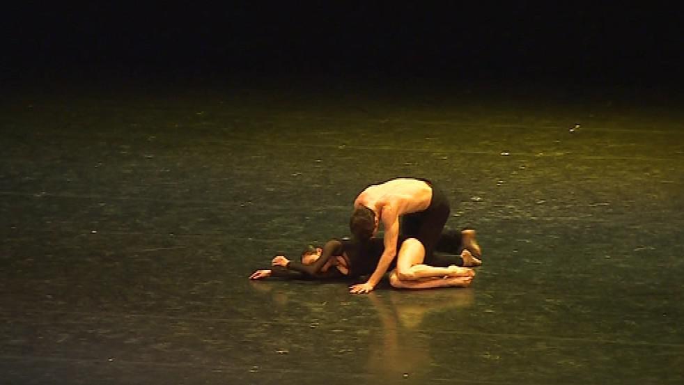 Přehlídka balet Gala