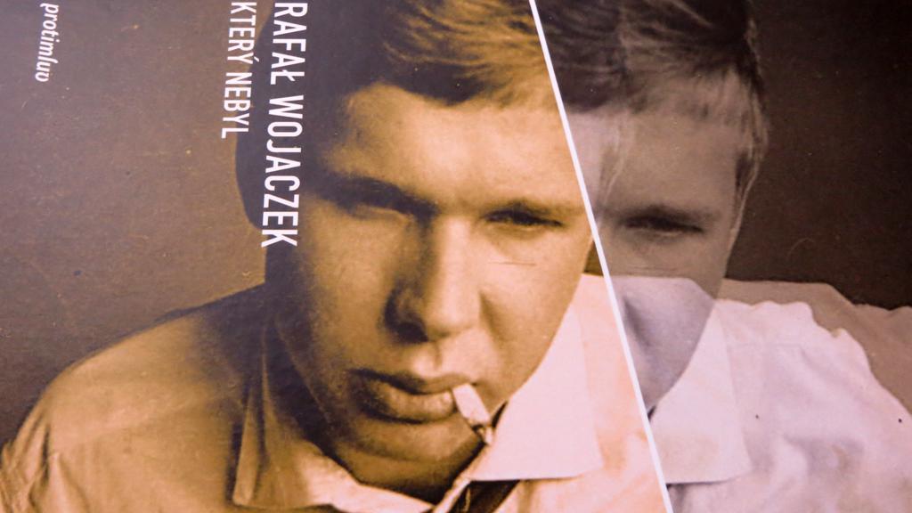 Protimluv vydalo výbor z díla básníka Rafala Wojaczka