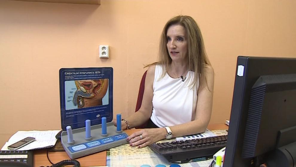 Sexuoložka Taťána Šrámková o problémech onkologických pacientů