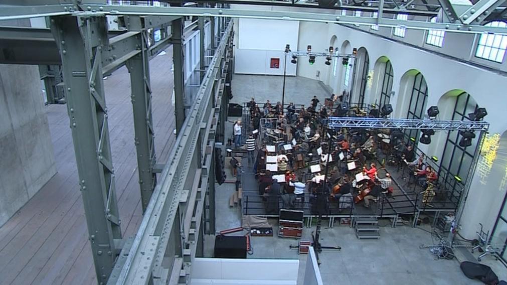 Koncert Symphonic Queen ve Wannieck gallery je v plánu dnes i zítra