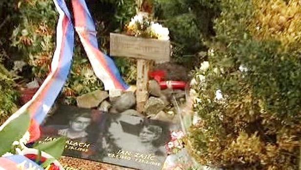 Památník Jana Palacha a Jana Zajíce