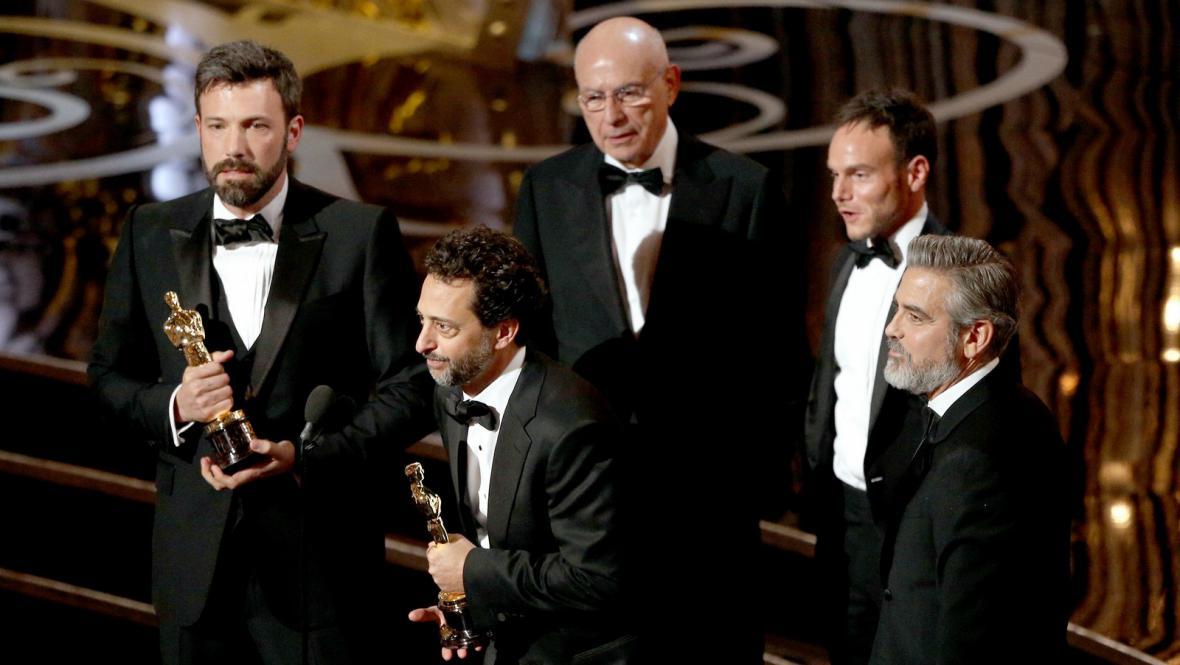 85. ročník udílení Oscarů